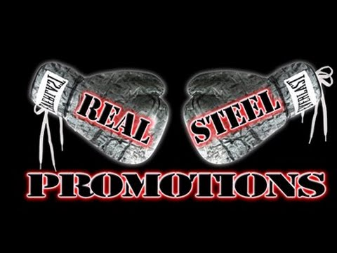 Real Steel Weigh In 24 02 2016