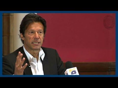 Imran Khan |