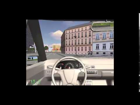 fahr simulator 2009 demo