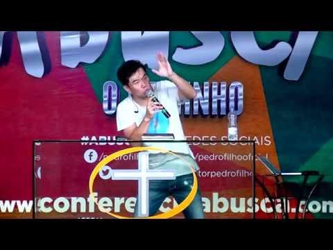 """Juliano Son - Vencendo o Inimigo - [Conferência """"A Busca"""" - Goiânia]"""