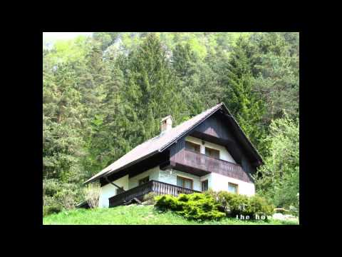 BEAUTIFUL HOUSE IN SLOVENIA NEAR BLED - FOR SALE!