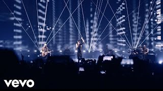 Download The Script - Superheroes (Vevo Presents: Live in Amsterdam)