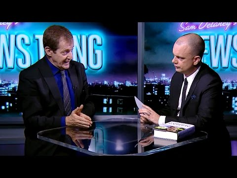 Alastair Campbell: Blair thought about sacking Brown all the time   Thing