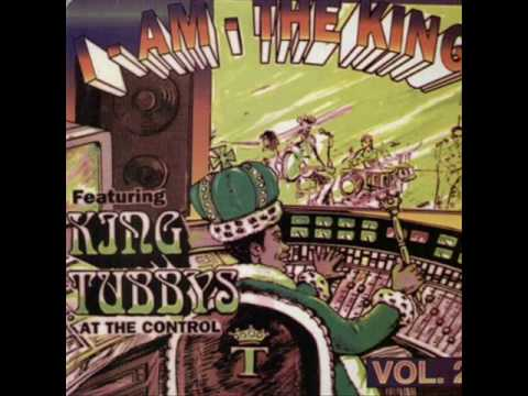 King Tubby - The Mighty Conqueror Dub