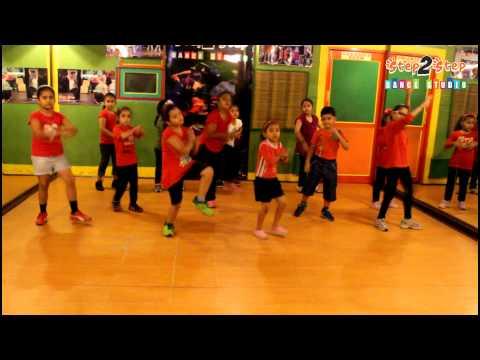 Hey Mr DJ | Phata Poster Nikla Hero | Dance Moves...