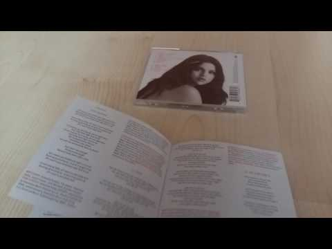 Selena Gomez Cd : Revival  ( Deluxe ) 💌 🖒🎶
