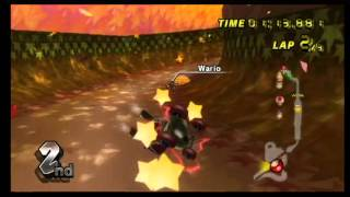 Mario Kart Wii: Maple Treeway