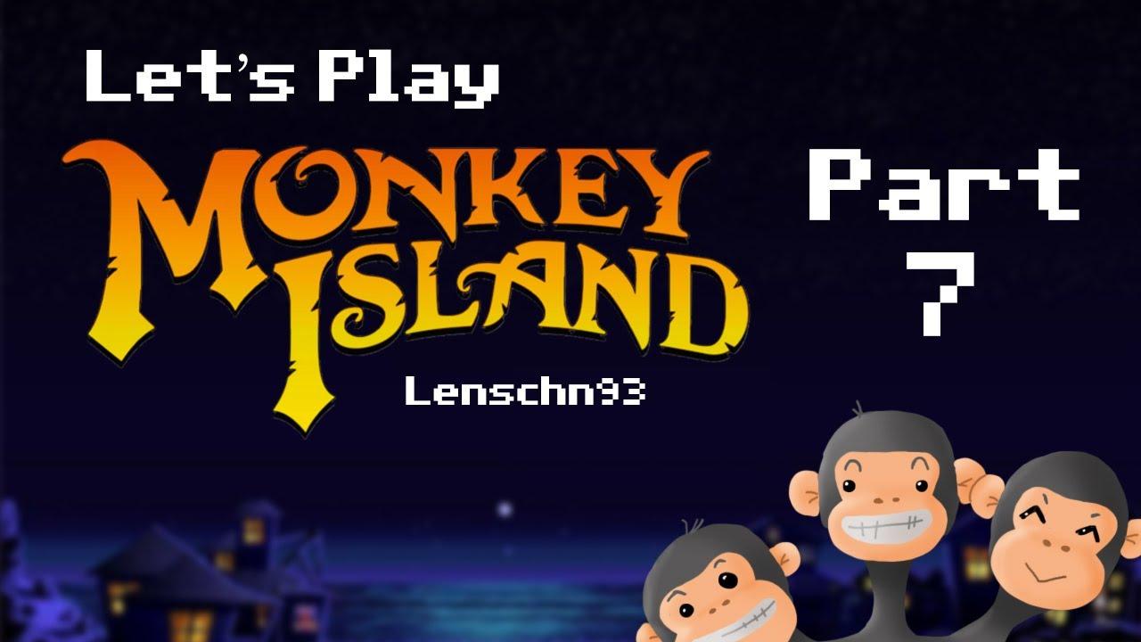 Monkey Island Schwertmeister
