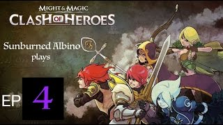 Might and Magic: Clash of Heroes - EP 4