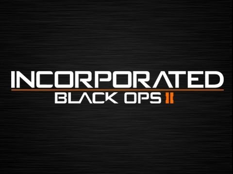 Black Ops 2: INCORPORATED (PC Community Montage / Fragmovie) by rechyyy