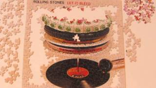 'Let It Bleed' - The Rolling Stones  Rediscover Jigsaw Puzzles Mp3