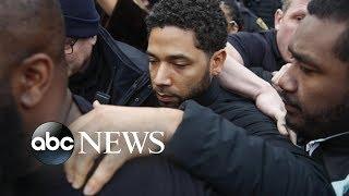 The Debrief: Venezuela, Jussie Smollett posts bond, Uber driver killer, revisiting NBA ref scandal