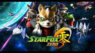 - Star Fox Zero - Prologue