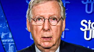 Mitch McConnell Votes To Shut The Government Down To Hurt Democrats