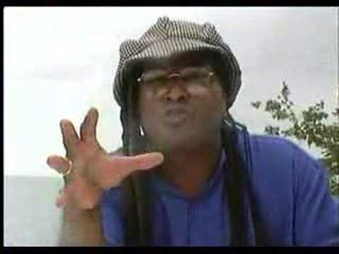 Jamaica Me High!
