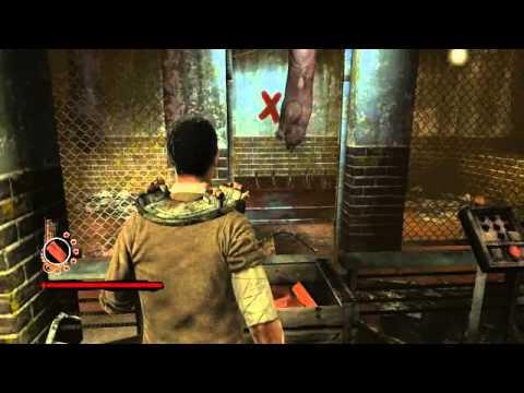 SAW [The video game] #18-ชมรมคนเลี้ยงหมู