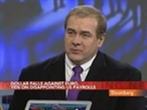 Scott Minerd Discusses July U.S. Jobs Report, Fed Policy: Video