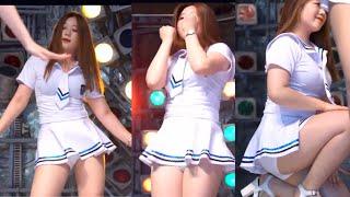 Sexy Lady 2018 Korean dancing Cerrents concerts super big bit