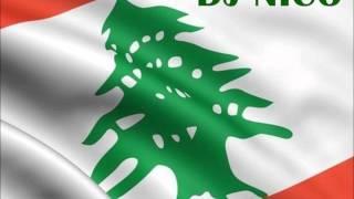 DJ NICO - MOEIN SHREIF - HABIBI YA AMAL BUKRA
