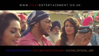 Download Hindi Video Songs - Chandigarh Rehn Waaliye [THE G-MIX] #InTheMixWithGSP