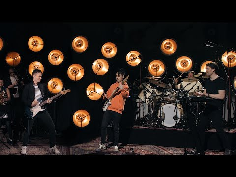 Dirty Loops & Cory Wong - Follow The Light