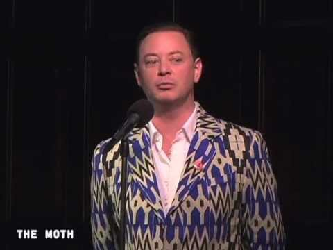 The Moth Presents Andrew Solomon: Notes on an Exorcism