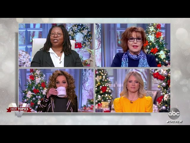 Report Claims Trump Declined Vaccine Order | The View