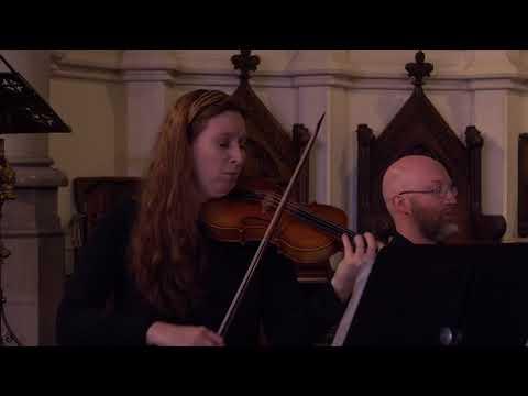 Biber Sonata V in E minor