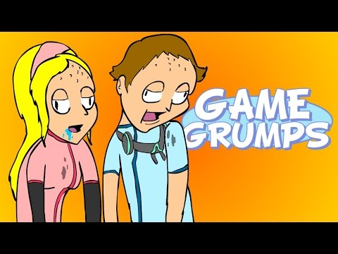 Game Grumps Animated - Pussy And Crack
