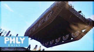 A British Hidden Gem (War Thunder Tank Gameplay)