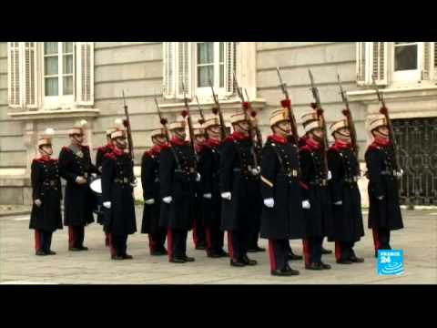 Royal crisis in Spain: Princess Cristina dragged into corruption case - #Focus