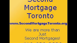 Second Mortgage Explained - 2nd mortgage based on Home Equity