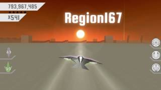 Race The Sun 853 million! world record apocalypse!! ps4