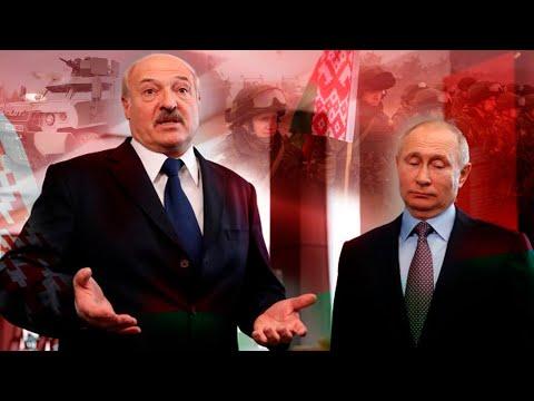 Кризис между Беларусью