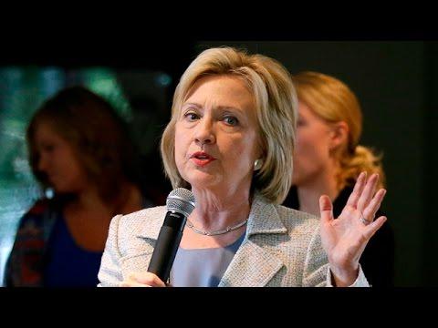 Is Clinton