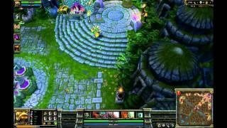 League of Legends - Pro Rammus Guide