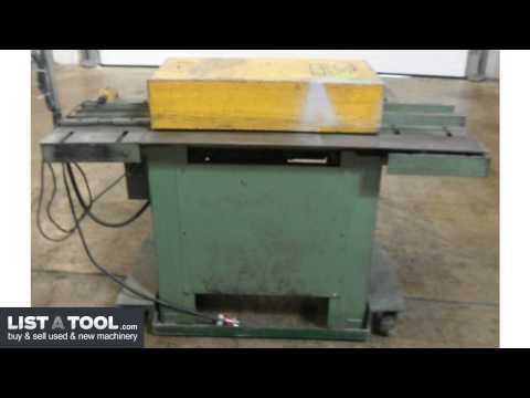 Engel M-800-S Sheet Metal Forming Machinery