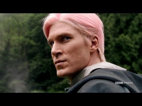 First Look at Episode 1 | Dirk Gently's Holistic Detective Agency | Saturday, October 14 @ 9/8c