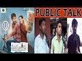 Paper Boy Public Talk | Santosh Shoban | Sampath Nandi | 2018 Latest Telugu #PaperBoy Movie Review