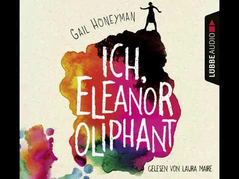 Ich, Eleanor Oliphant YouTube Hörbuch Trailer auf Deutsch
