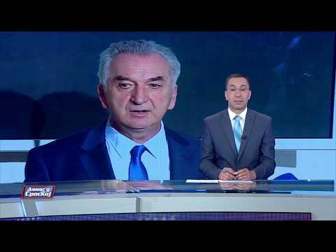 Danas u Srpskoj \ Utorak 15. oktobar (BN Televizija 2019) HD