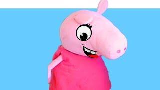 Лучшие выпуски Свинки Пиги