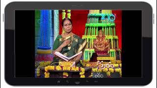 Gopuram - Episode 1482 - November 04, 2015 - Best Scene