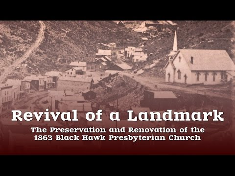 Revival of a Landmark  | Black Hawk, Colorado