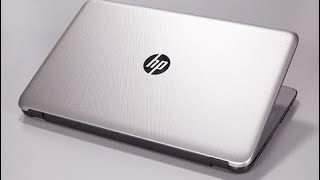 Quick Unboxing and overview HP 15- BA021AX budget gaming laptop AMD A10 9600 P