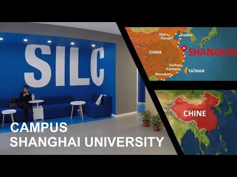 CAMPUS - SHANGHAI UNIVERSITY