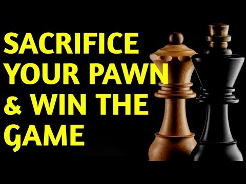 Poison Pawn Trap: Chess Opening TRICK to Win Fast: Secret Checkmate Moves, Strategy & Ideas