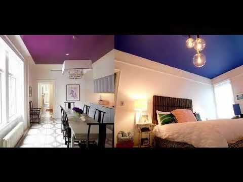 colores para pintar techos interiores  YouTube