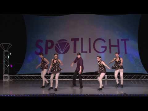 Best Tap // BRAND NEW - Universal Dance Academy [Omaha, NE]