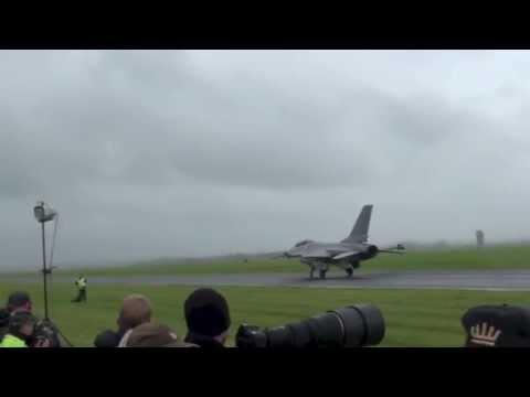 Danish Airshow 2012 HD
